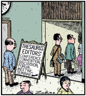 Thesaurus_Comic