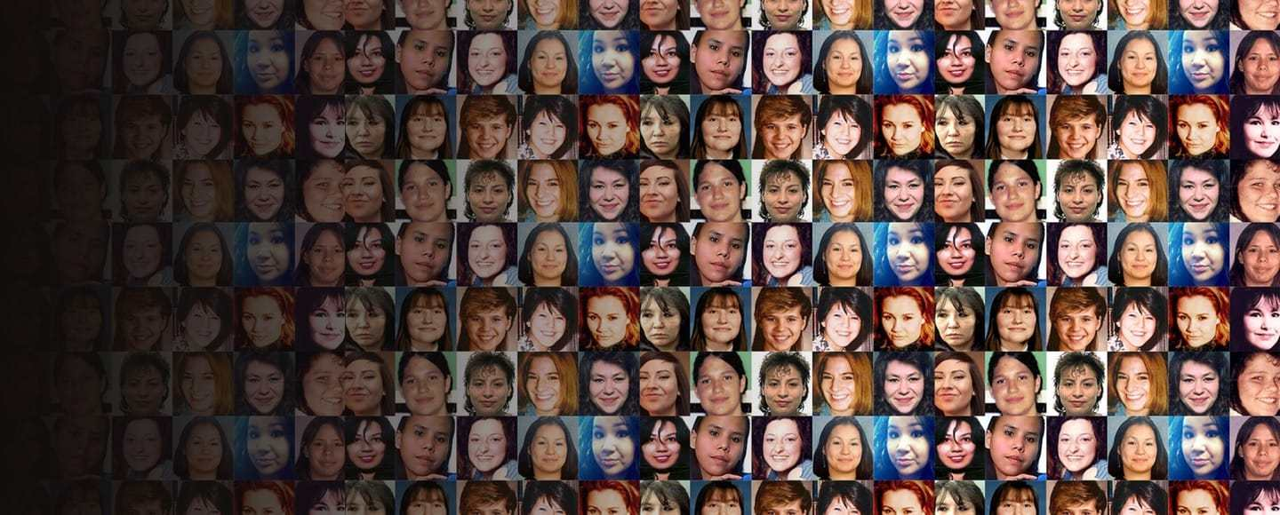 missing murdered native americans