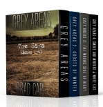 Grey Areas - The Saga - Brad Carl